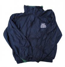 <img class='new_mark_img1' src='//img.shop-pro.jp/img/new/icons8.gif' style='border:none;display:inline;margin:0px;padding:0px;width:auto;' />SHIT EVERY WHERE HOOD jacket navy