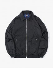<img class='new_mark_img1' src='//img.shop-pro.jp/img/new/icons15.gif' style='border:none;display:inline;margin:0px;padding:0px;width:auto;' />2017SS REVERSIBLE JACKET BLACK