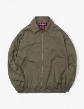 <img class='new_mark_img1' src='//img.shop-pro.jp/img/new/icons15.gif' style='border:none;display:inline;margin:0px;padding:0px;width:auto;' />2017SS REVERSIBLE JACKET OLIVE
