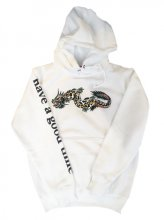 <img class='new_mark_img1' src='//img.shop-pro.jp/img/new/icons15.gif' style='border:none;display:inline;margin:0px;padding:0px;width:auto;' />2017SS  SSTP CHINESE DRAGON PULLOVER  WHITE