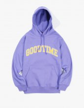 <img class='new_mark_img1' src='//img.shop-pro.jp/img/new/icons14.gif' style='border:none;display:inline;margin:0px;padding:0px;width:auto;' />2017FW haveagoodtime college logo pullover hoodie Lavender