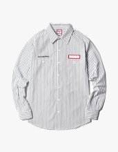 <img class='new_mark_img1' src='//img.shop-pro.jp/img/new/icons14.gif' style='border:none;display:inline;margin:0px;padding:0px;width:auto;' />2017FW work shirts White
