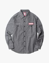 <img class='new_mark_img1' src='//img.shop-pro.jp/img/new/icons50.gif' style='border:none;display:inline;margin:0px;padding:0px;width:auto;' />2017FW work shirts Black