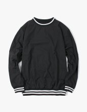 <img class='new_mark_img1' src='//img.shop-pro.jp/img/new/icons14.gif' style='border:none;display:inline;margin:0px;padding:0px;width:auto;' />2017FW  warm up  pullover Black