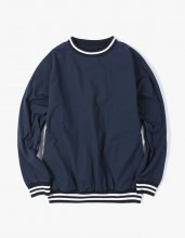 <img class='new_mark_img1' src='//img.shop-pro.jp/img/new/icons14.gif' style='border:none;display:inline;margin:0px;padding:0px;width:auto;' />2017FW  warm up  pullover Navy