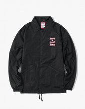 <img class='new_mark_img1' src='//img.shop-pro.jp/img/new/icons14.gif' style='border:none;display:inline;margin:0px;padding:0px;width:auto;' />2017FW 3D logo coach jacket Black