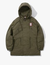 <img class='new_mark_img1' src='//img.shop-pro.jp/img/new/icons14.gif' style='border:none;display:inline;margin:0px;padding:0px;width:auto;' />2017FW military gingham jacket Olive