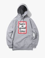 <img class='new_mark_img1' src='//img.shop-pro.jp/img/new/icons50.gif' style='border:none;display:inline;margin:0px;padding:0px;width:auto;' />2018SS FRAME PULLOVER HOODIE GREY
