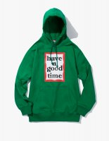 <img class='new_mark_img1' src='//img.shop-pro.jp/img/new/icons14.gif' style='border:none;display:inline;margin:0px;padding:0px;width:auto;' />2018SS FRAME PULLOVER HOODIE GREEN