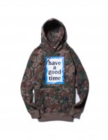 <img class='new_mark_img1' src='//img.shop-pro.jp/img/new/icons14.gif' style='border:none;display:inline;margin:0px;padding:0px;width:auto;' /> BLUE FRAME PULLOVER HOODIE CAMO