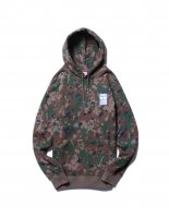 <img class='new_mark_img1' src='//img.shop-pro.jp/img/new/icons14.gif' style='border:none;display:inline;margin:0px;padding:0px;width:auto;' />MINI BLUE FRAME PULLOVER HOODIE CAMO