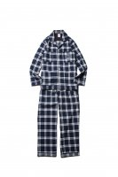 <img class='new_mark_img1' src='//img.shop-pro.jp/img/new/icons14.gif' style='border:none;display:inline;margin:0px;padding:0px;width:auto;' />haveagoodnight PAJAMA SET BLACK/WHITE