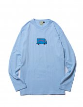 DELIVERY LONGSLEEVE
