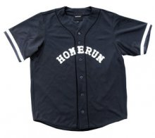 <img class='new_mark_img1' src='//img.shop-pro.jp/img/new/icons25.gif' style='border:none;display:inline;margin:0px;padding:0px;width:auto;' />HORDENxHOMERUN BASSBALL SHIRTS