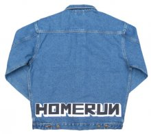 BLOCK DENIM