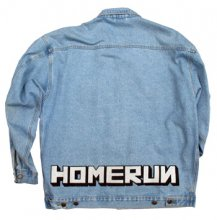 BLOCK DENIM<img class='new_mark_img2' src='//img.shop-pro.jp/img/new/icons13.gif' style='border:none;display:inline;margin:0px;padding:0px;width:auto;' />