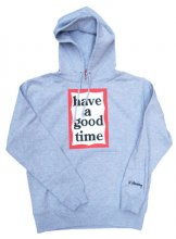 <img class='new_mark_img1' src='http://shop.have-a-goodtime.com/img/new/icons9.gif' style='border:none;display:inline;margin:0px;padding:0px;width:auto;' />haveagoodtime x keith hering pullover heather