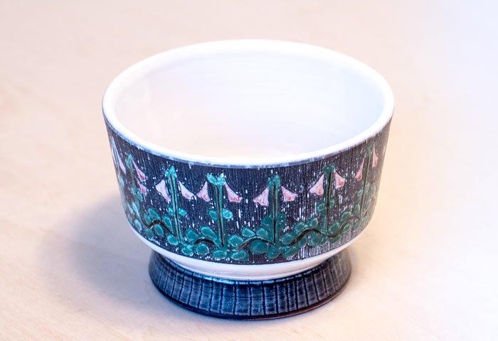 Tallberg Keramik / 陶器の器 / スウェーデン / ビンテージ / I0116  画像02