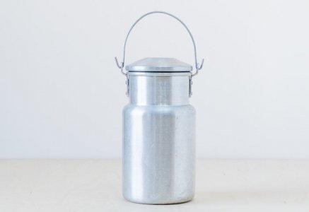 北欧で使われていた、ミルク缶 / ビンテージ / K0099