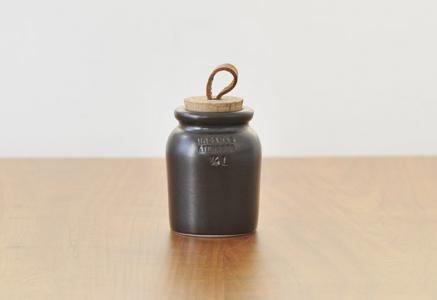 H0GANAS(ホガナス)/スパイスポット(調味料入れ)/スウェーデン/ビンテージ