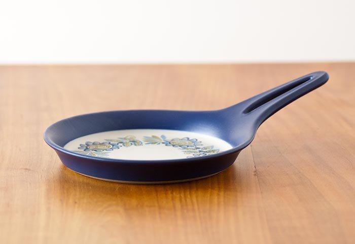 FIGGJO(フィッギオ)/VULCANUSー陶器のスキレット/ノルウェー/ビンテージ 画像