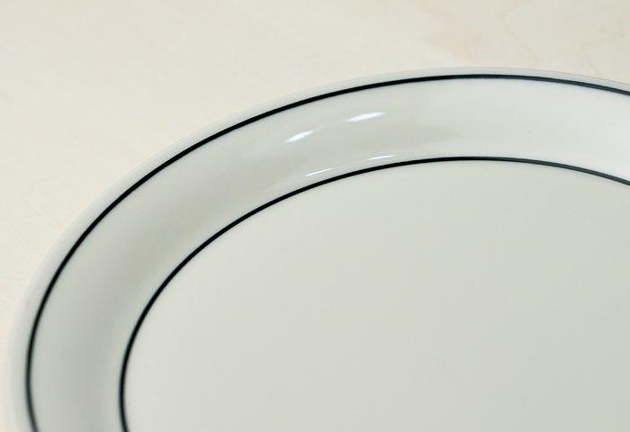 ARABIA(アラビア)/Polarー陶器のプレート/フィンランド/ビンテージ/T0025  画像03