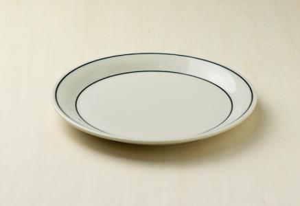 ARABIA(アラビア)/Polarー陶器のプレート/フィンランド/ビンテージ/T0025