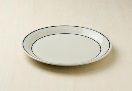 ARABIA(アラビア)/Polarー陶器のプレート/フィンランド/ビンテージ/T0024
