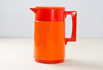 JUNE/プラスチック製の魔法瓶/スウェーデン/ビンテージ/K0045