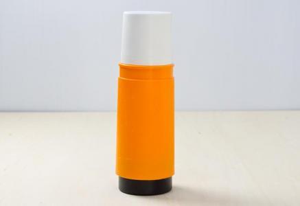 AB TERMOVERKEN jonkoping/プラスチック製の魔法瓶/スウェーデン/ビンテージ/K0048