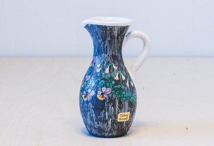 Tallberg Keramik / 陶器の花器 / スウェーデン / ビンテージ / I0118