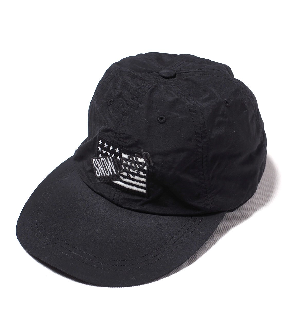 Ralph Lauren SNOW BEACH FITTED CAP - BLACK キャップ - HUNKY DORY d2da145d8b4