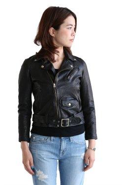 beautiful people(ビューティフルピープル) shrink leather riders jacket ライダースジャケット【1645402401】