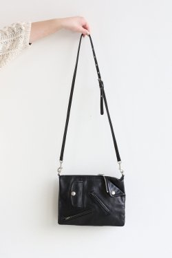 beautiful people(ビューティフルピープル) riders reversible W clutch