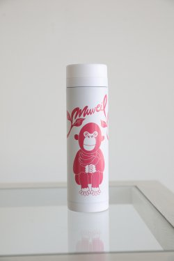 MUVEIL(ミュベール) monky マグボトル