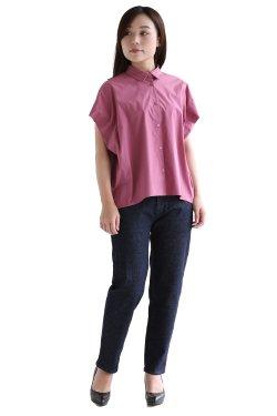 SONO(ソーノ) コクーンワイドシャツ