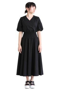 BORDERDS at BALCONY(ボーダーズアットバルコニー) RESORT DRESS