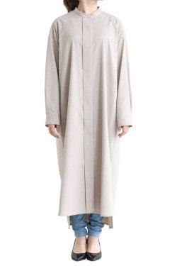 SIWALY(シワリー) long shirt outer