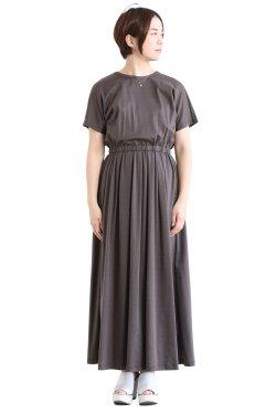 araara(アラアラ) T-Shirt Long Dress