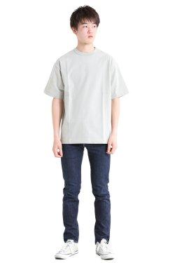 unfil(アンフィル) 【MENS】organic cotton short sleeve Tee