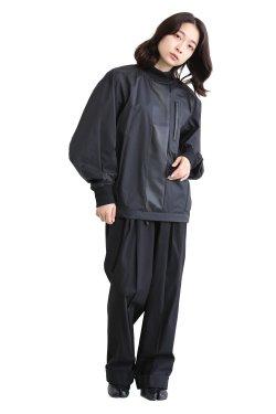 Mame Kurogouchi(マメ) Water Repellent Nylon Pullover