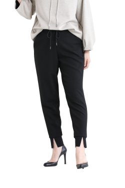 Theory(セオリー) DOUBLE KNIT LT SLOUCHY JOGGER