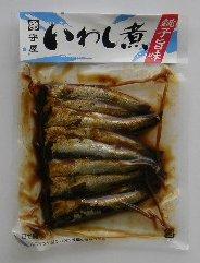 いわし煮100g