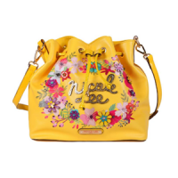 nicole leeクロスボディバッグ / YELLOW<img class='new_mark_img2' src='https://img.shop-pro.jp/img/new/icons15.gif' style='border:none;display:inline;margin:0px;padding:0px;width:auto;' />