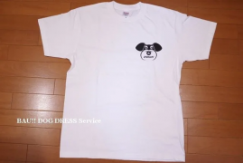 <img class='new_mark_img1' src='https://img.shop-pro.jp/img/new/icons34.gif' style='border:none;display:inline;margin:0px;padding:0px;width:auto;' />オーナー様 T-SHIRTS 白 目が★