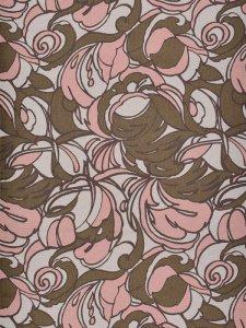 Rumi Rockきもの「JETシリーズ」  ビバフラワー vivaflower