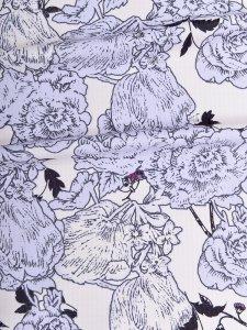 Rumi Rockきもの「チューリップ」サックス