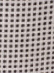 Rumi Rockきもの「ハデカク」マリブミルク 黒×白