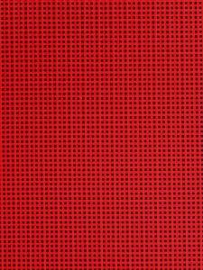 Rumi Rockきもの「ハデカク」レッドアイ 黒×赤