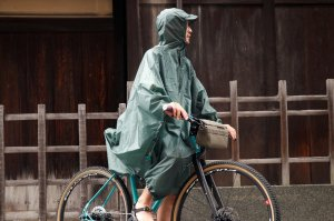 <img class='new_mark_img1' src='//img.shop-pro.jp/img/new/icons1.gif' style='border:none;display:inline;margin:0px;padding:0px;width:auto;' />【FAIRWEATHER】 PACKABLE RAIN PONCHO